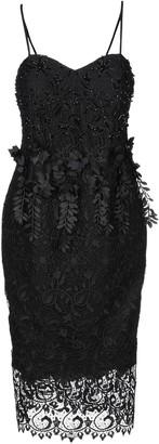 Gai Mattiolo 3/4 length dresses
