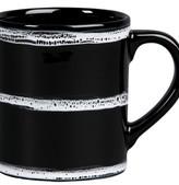 Chalk Stripe Mug