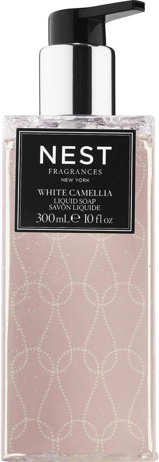 Nest White Camellia Liquid Soap