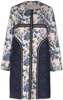 Mary Katrantzou Overcoats - Item 41740982