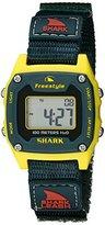 Freestyle Unisex 10022924 Shark Classic Mini Digital Display Japanese Quartz Black Watch