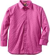 Stacy Adams Men's Big Cape Town Dress Shirt