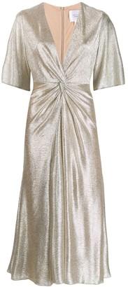 Galvan Stella dress