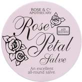 Rose And Co Petal Salve Excellent All Round Beauty Salve With Beeswax 20g