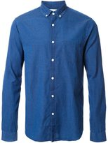 Hope 'Roy BD' shirt - men - Cotton - 46