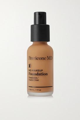 N.V. Perricone No Makeup Foundation Broad Spectrum Spf20 - Tan, 30ml