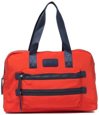 Nautica Aye On The Price Weekender Bag