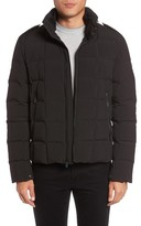 Tumi Men's Box Quilted Jacket