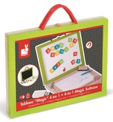 Janod Infant 4-In-1 Writing Set & Carrying Case
