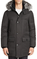 Mackage Vaughan Hooded Jacket