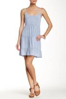 Socialite Babydoll Dress