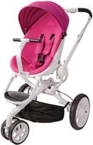 Quinny 00CV078BFU Moodd Stroller (Pink Passion)