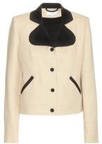 Carven Linen jacket