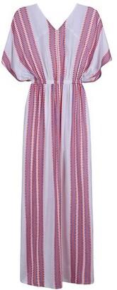 Mercy Delta - Mansfield Apache Honeysuckle Dress - X Small