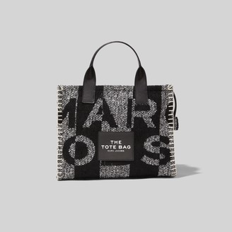 Marc Jacobs The Blanket Small Traveler Tote Bag