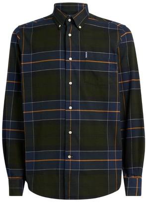 Barbour Lustleigh Tartan Shirt