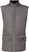 Belstaff quilted vest