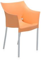 Kartell Dr. NO Armchair - Light Orange