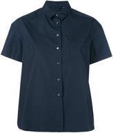 Aspesi short sleeve shirt - women - Cotton - 38