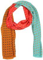 Paul Smith Oblong scarves