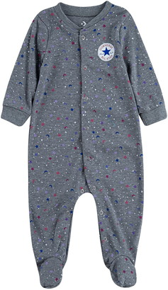 Converse Galaxy Footed Coveralls