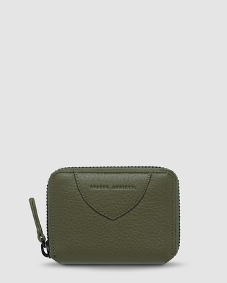 Status Anxiety Women's Wallets - Wayward Wallet - Size One Size at The Iconic