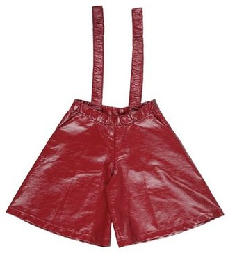 Capsule Bermuda shorts