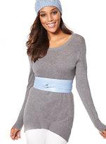 New York & Co. Park Avenue Tunic Sweater