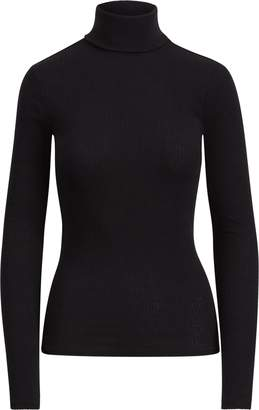 Ralph Lauren Slim Fit Cashmere Turtleneck Sweater