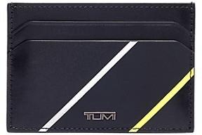 Tumi Nassau SLG Money Clip Card Case