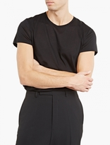 Acne Studios Standard O Crew Neck T-Shirt
