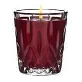 Waterford ILLUMINOLOGY Lismore holiday candle - cinnamon
