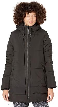 O'Neill Azurite Jacket (Blackout) Women's Coat