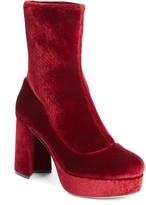 Miu Miu Women's Platform Boot