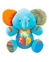 Fashion World Sing and Learn Elephant