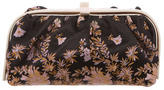 Etro Floral Embroidered Pochette