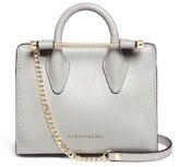 Strathberry 'The Strathberry Nano' leather tote