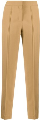 A.P.C. Cropped Tapered Trousers