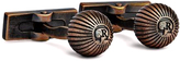 Robert Graham Bronze Mont Golfier Cuff Links