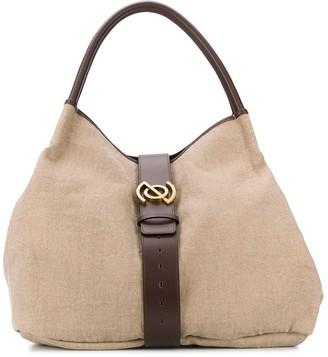 Zanellato XL Zoe shoulder bag