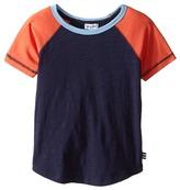 Splendid Littles Always Short Sleeve Raglan (Toddler)