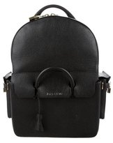 Buscemi Leather PHD Backpack