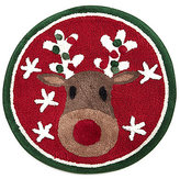 Marks and Spencer Reindeer Bath Mat