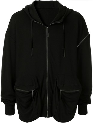 A-Cold-Wall* Back Pocket Hoodie