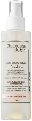 Christophe Robin Instant Volume Hair Mist with Rose Water