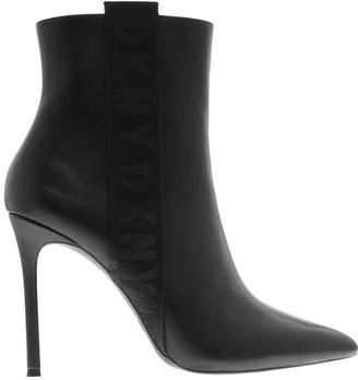 DKNY Ranita Ankle Ladies Boots