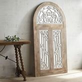 Pier 1 Imports Sophia Arched Mirrored Wall Decor