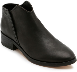Dolce Vita Trist Leather Bootie