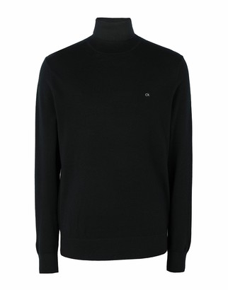 Calvin Klein Turtlenecks