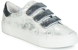 No Name ARCADE women's Shoes (Trainers) in Grey